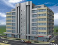 Административна сграда CITYCORP BUILDING - Младост 4